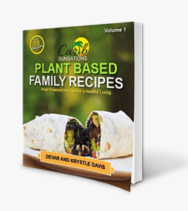 plant based recipies