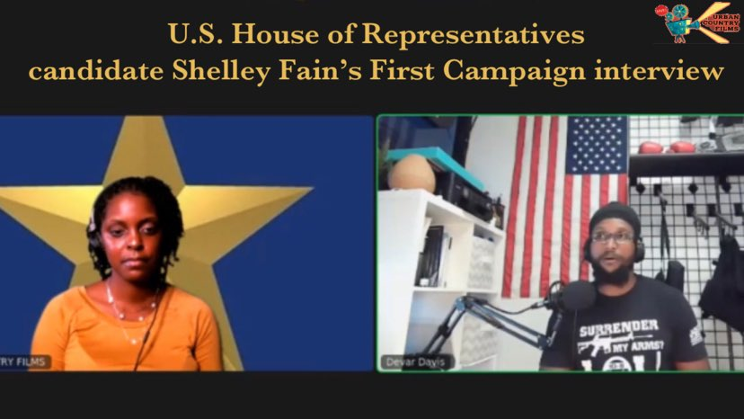 us house of representative candidate campaign interview